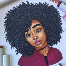 Little Black Girl Meme - drawing how to draw a beautiful black girl as well as how to draw