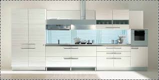 Simple White Kitchen Cabinets White Kitchens With White Appliances Affordable A Gray And White