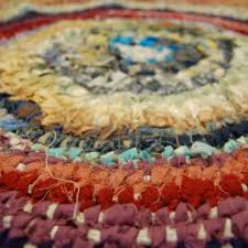 Crochet Rugs With Fabric Strips 121 Best Toothbrush Rugs Images On Pinterest Toothbrush Rug Rug