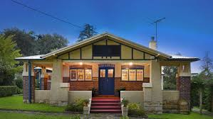 house of the week a perfectly balanced californian bungalow in