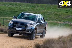 nissan ranger 2017 toyota hilux trd vs 2017 ford ranger fx4 comparison review