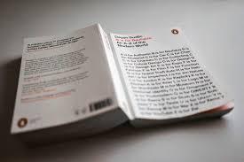 data a book