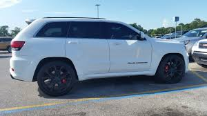 matte green jeep grand cherokee blacking out of oem rims cherokee srt8 forum