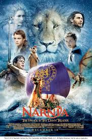 the chronicles of narnia the voyage of the dawn treader film