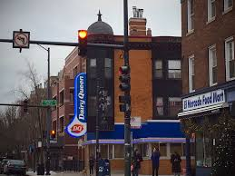 Dairy Queen Building Design Southport Corridor News And Events Chicago Illinois