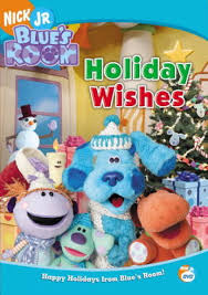 clues blue u0027s room holiday wishes