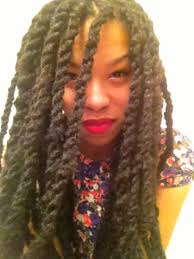pictures of marley twist hairstyles natural hair trend craze marley twists ebony