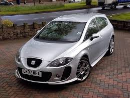 seat leon btcc 2 0tdi factory fitted kit new turbo in hall