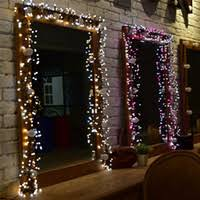 Window Decorations For Christmas Uk by Led Xmas Window Decorations Uk Free Uk Delivery On Led Xmas
