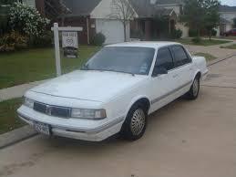 1993 oldsmobile cutlass ciera information and photos zombiedrive