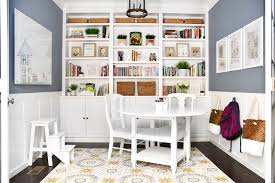 Living Room And Family Room by Homework Room Makeover After You See This Room You U0027ll Want One Too