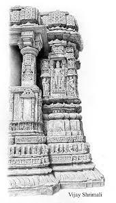 sun temple 1 by vijayshrimali art on deviantart