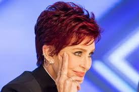 back view of sharon osbourne haircut xtra factor viewer addresses sharon osbourne name gate with cheeky