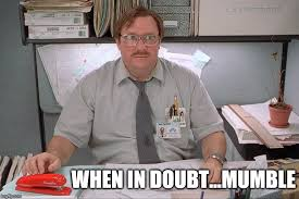Office Space Memes - milton from office space blank template imgflip