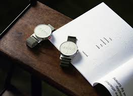 world first u0027 braille smart watch for the vision impaired