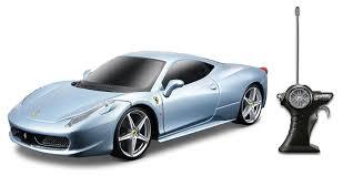 how much is 458 italia amazon com maisto r c 1 24 scale 458 italia radio