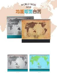 calendrier photo bureau 2017 2018 wide calendriers mini table calendriers
