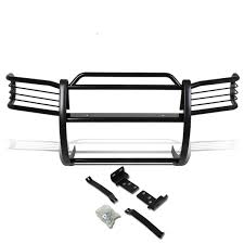 nissan pathfinder bull bar 96 04 nissan pathfinder r50 front bumper protector brush grille