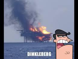 Dinkleberg Meme - image dinkleberg oil rig jpeg dragonvale wiki fandom powered
