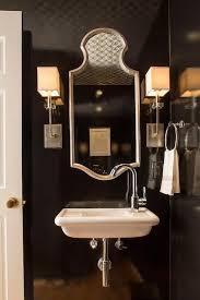 Powder Bathroom Design Ideas 64 Best Powder Room Images On Pinterest Room Dream Bathrooms