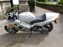 2001 51 reg honda vfr800 781 wooburn green motorcycles