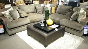 Large Sofa Sectionals by Deep Leather Sectional Sofas U2013 Ipwhois Us