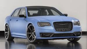Super Concepts by 2015 Chrysler 300 Super S Review Gallery Top Speed