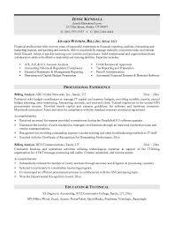 Medical Billing Resume Template Medical Billing Resume Occupationalexamplessamples Free Edit Free