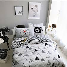 Teenage Duvet Sets Bedding Set Fun Teen Bedding Modern Cool Bedroom Sets For
