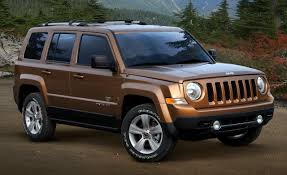 2015 chrysler jeep 2015 jeep patriot specs and photos strongauto