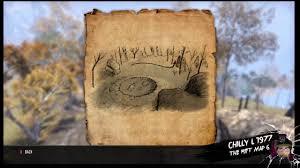 Eastmarch Ce Treasure Map The Elder Scrolls Online The Rift Treasure Map 6 Vi Youtube