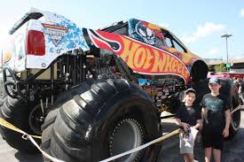 monster jam path destruction family fun engines roar