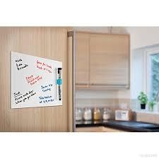 tableau magn ique pour cuisine blanc magnetique tableau adhesif tableau memo taille moyenne pour