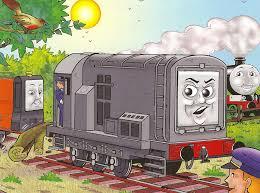 rusty train rusty u0027s rescue thomas the tank engine wikia fandom powered by