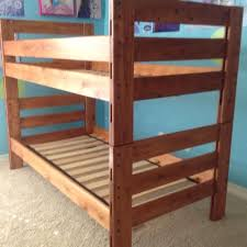 Find More Euc Twin Over Twin Durango Bunk Beds From Furniture Row - Furniture row bunk beds