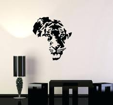 wall ideas wall sticker decor philippines wall sticker decor wall decor stickers white tree wall decal decor ideas vinyl decal tiger animal africa map kids room wall stickers decor mural ig2711 wall decal nursery