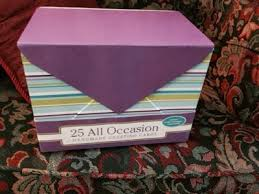 box greeting cards all occasions fifi independent costco and