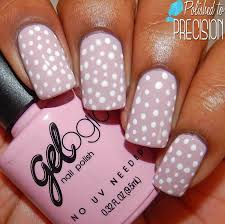 polished to precision pretty woman nail polish review
