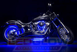 motorcycle led light kits accessories and lights upgrades