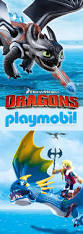 dreamworks dragons themed children u0027s toys by playmobil find