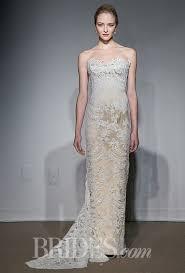 chagne lace bridesmaid dresses 90 lace wedding dresses from the runway lace wedding dresses