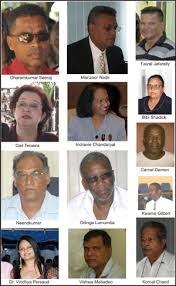 The Cabinet Members Cabinet Members Of Guyana 2017 Thesecretconsul Com