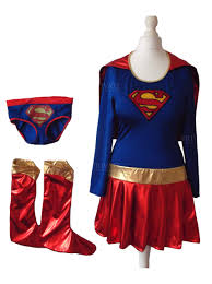supergirl halloween costumes superwoman supergirl superhero hero fancy dress costume