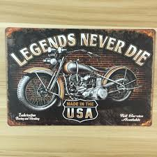 usa vintage posters reviews online shopping usa vintage posters made in usa for motorcycle vintage home decor ua 0051 metal tin signs for bar vintage decorative plates metal poster 20x30cm