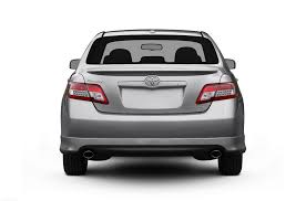 toyota lease toyota car lease u2013 camry2010 back side your car today