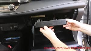 2011 toyota rav4 filter 2013 toyota rav4 how to change or replace cabin air filter cleaner