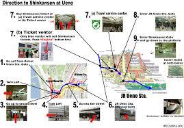 Narita Airport Map Transportation Ipels2013
