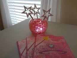 Water Bead Centerpieces by Princess Party Ideas With Water Beads