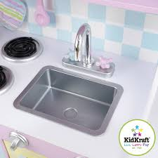 Kidkraft Island Kitchen by Amazon Com Kidkraft Large Kitchen Toys U0026 Games