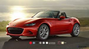 mazda car cost 2016 mazda mx 5 colors 2